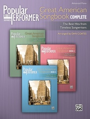 Popular Performer: Great American Songbook Complete