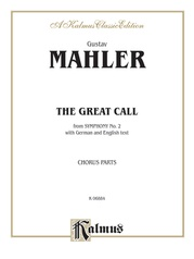 The Great Call (from Symphony No. 2)