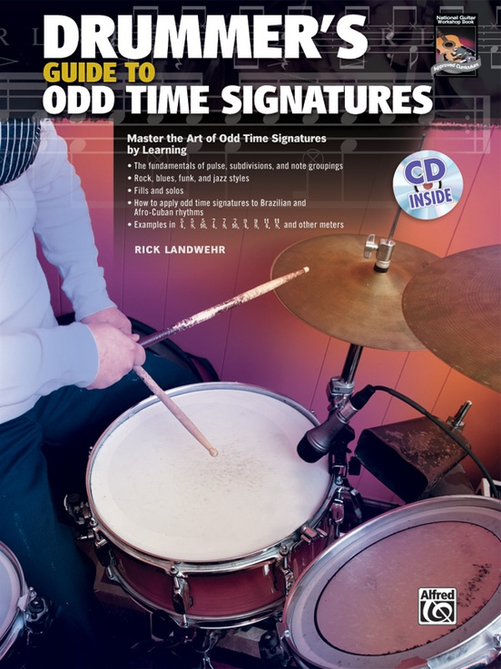 Drummer's Guide to Odd Time Signatures