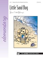 Little Sand Bug