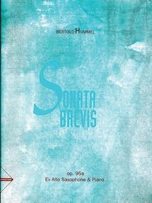 Sonata Brevis, Opus 95a