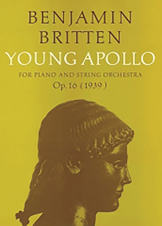 Young Apollo