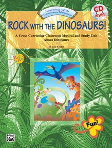 Rock with the Dinosaurs!