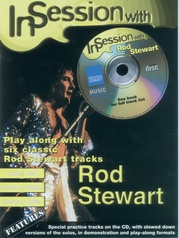 In Session with Rod Stewart