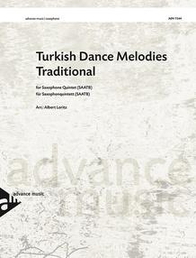 Turkish Dance Melodies