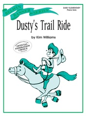 Dusty's Trail Ride