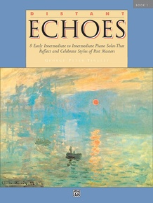 Distant Echoes, Book 1