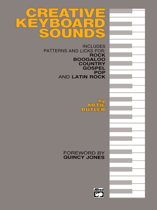 Creative Keyboard Sounds