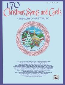 170 Christmas Songs and Carols