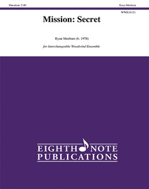 Mission: Secret