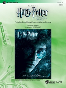 <i>Harry Potter and the Half-Blood Prince</i>, Selections from