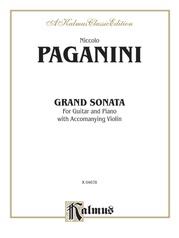 Grand Sonata