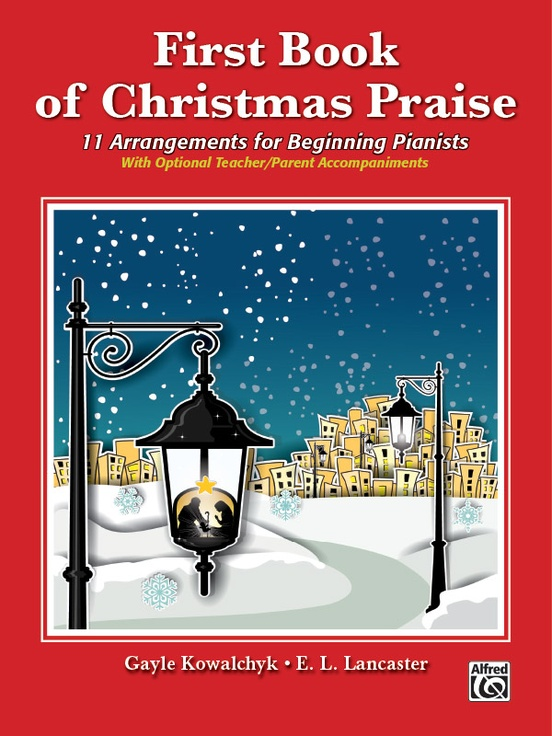 First Book of Christmas Praise