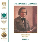 Mazurkas, Volume 2