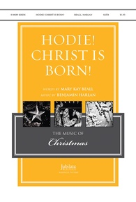 Hodie! Christ Is Born