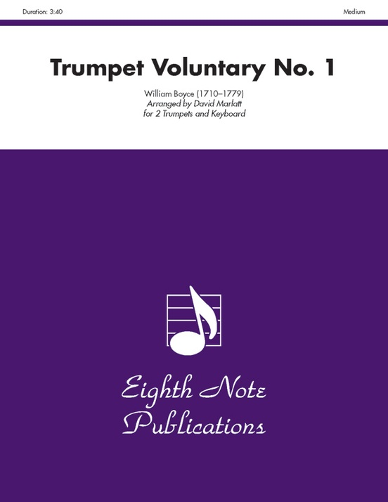 Trumpet Voluntary No. 1