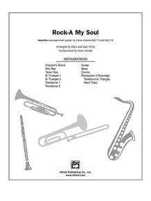 Rock-a-My-Soul