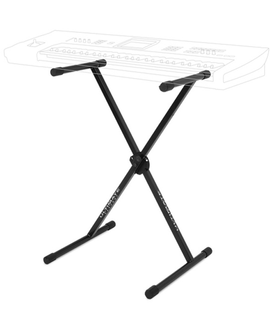 Ultimate Support IQ-1000 Heavy Duty Keyboard X-Stand