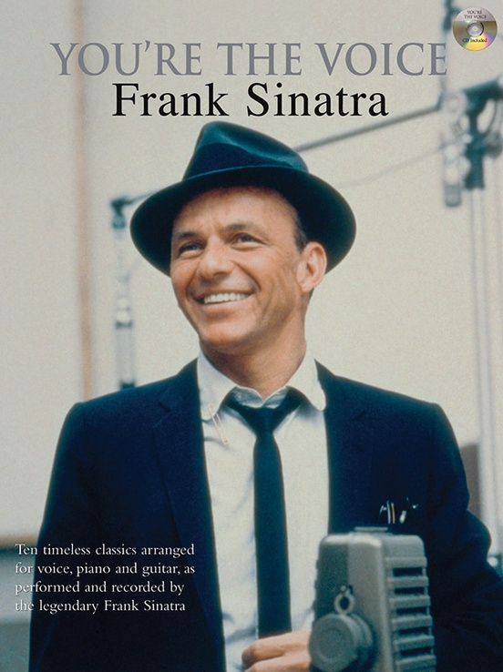 You're the Voice: Frank Sinatra