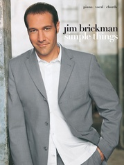Jim Brickman: Simple Things