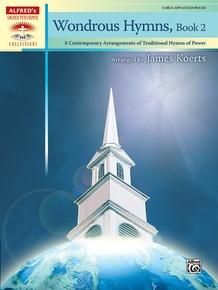 Wondrous Hymns, Book 2