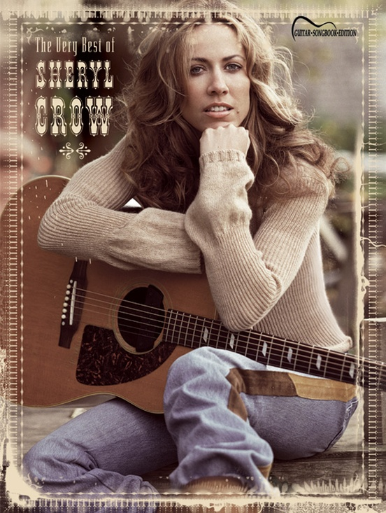 The Very Best of Sheryl Crow