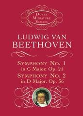 Symphony No. 1 & No. 2