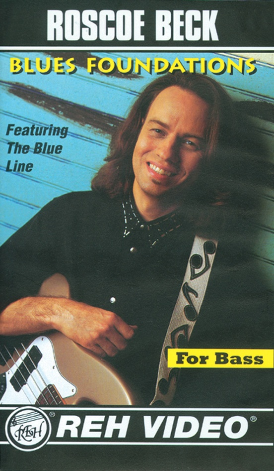 Roscoe Beck: Blues Foundations