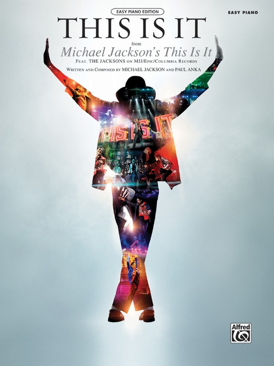This Is It (from Michael Jackson's This Is It)