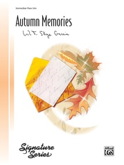 Autumn Memories