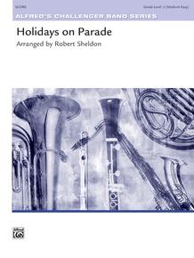 Holidays on Parade