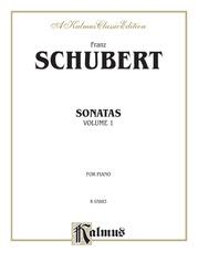 Sonatas, Volume I
