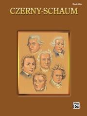 Czerny-Schaum, Book One