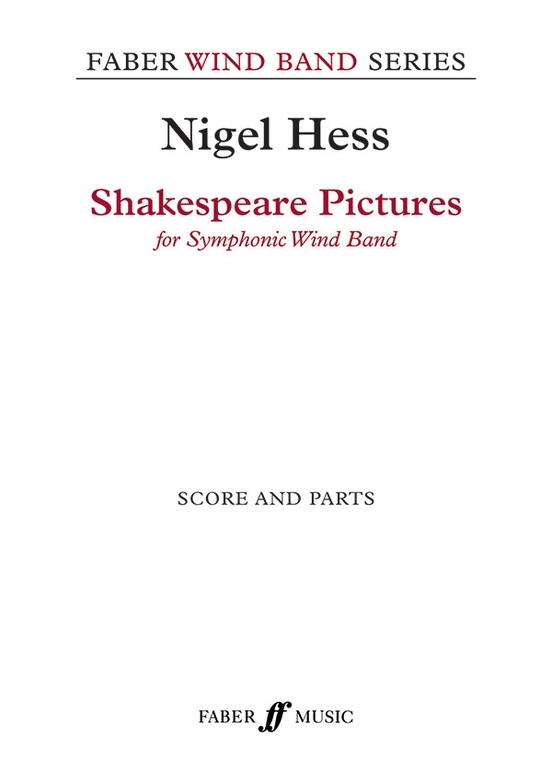 Shakespeare Pictures