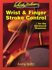 Wrist and Finger Stroke Control
