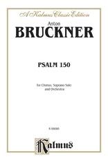 Psalm No. 150