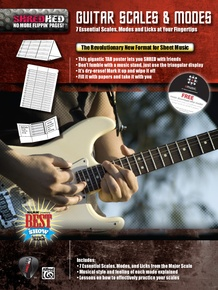 Guitar Scales & Modes
