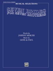 Seven Brides for Seven Brothers: Movie Selections