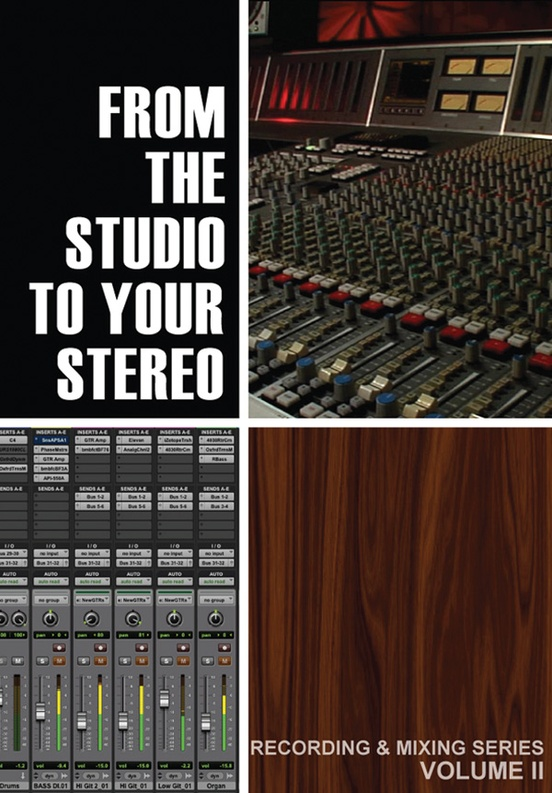 From the Studio to Your Stereo, Volume II