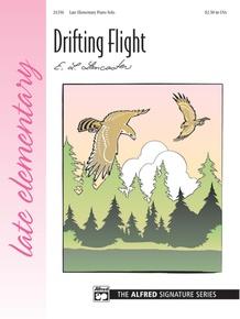Drifting Flight