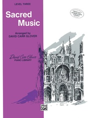 Sacred Music, Level 3