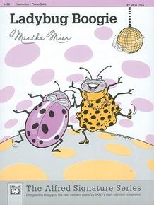 Ladybug Boogie