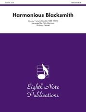Harmonious Blacksmith