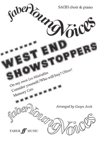 West End Show Stoppers
