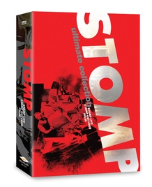 Stomp Ultimate Collection