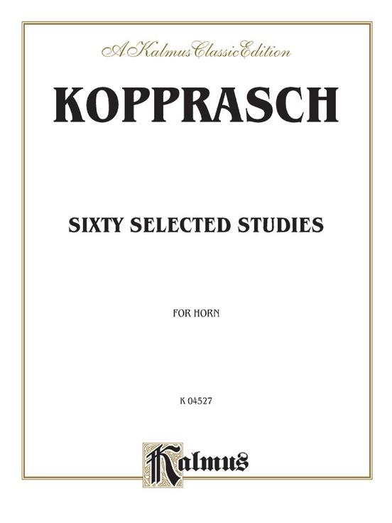 Sixty Selected Studies