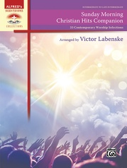 Sunday Morning Christian Hits Companion