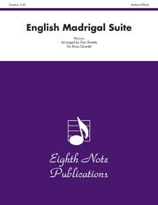 English Madrigal Suite