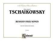 Russian Folksongs