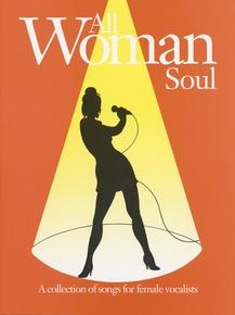 All Woman: Soul